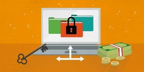 Ransomware: how to keep your business protected