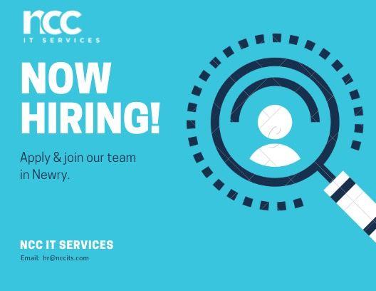 Job Vacancy: Senior IT Infrastructure Engineer