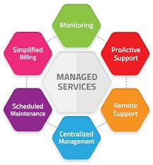 Why you may need a managed service provider