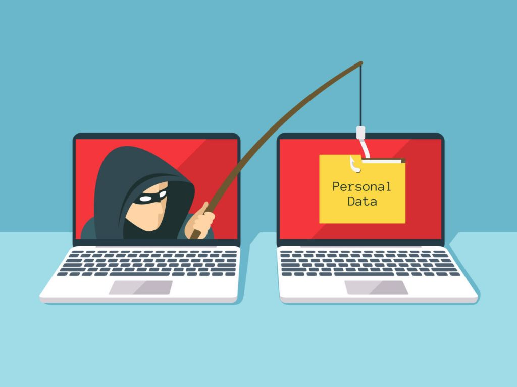 Phishing Attacks: How To Avoid the Bate This Christmas